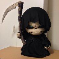 Round Reaper